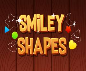 Smiley Shapes