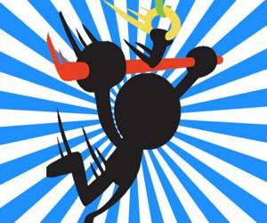Stickman Jumping