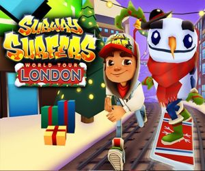 Subway Surfers London 2021