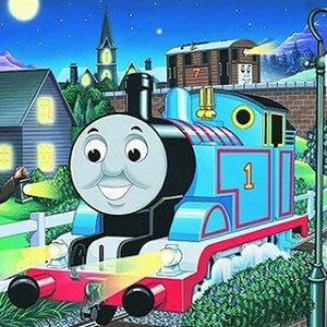 Thomas the Tank Jigsaw