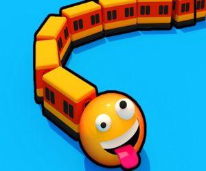 Trains.io 3d