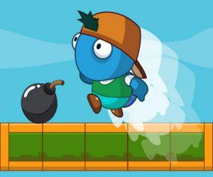 Turtle Jump - Infinite Jump