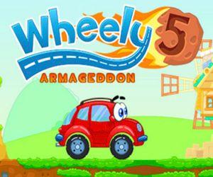 Wheely 5