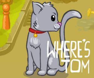 Where's Tom?