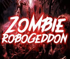 Zombie Robogeddon