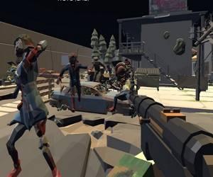 Zombie Virus FPS